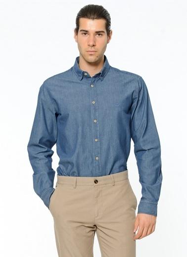 Beymen Business Gömlek İndigo